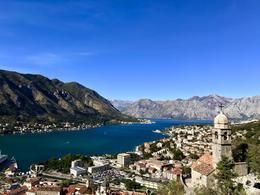 Bay of Kotor in all of its glory! , brown.a.mack - November 2017