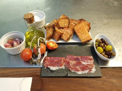 cours de cuisine en petit groupe barcelone garantie