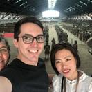 Private Xi'an Tour: Terracotta Warriors, Hanyangling Museum, Cave Homes, Sian, CHINA