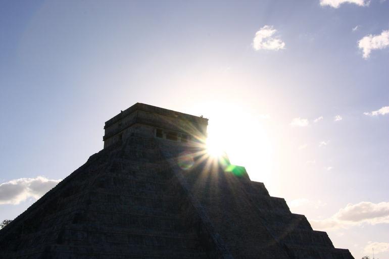 22 December 2012 - Cancun
