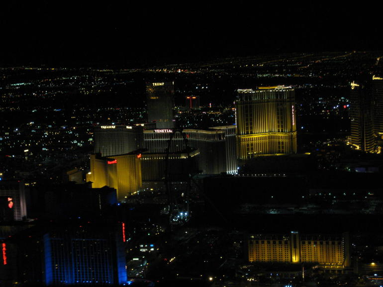Beautiful Vegas - Las Vegas