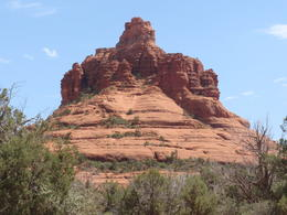 Bell Rock , Jennifer H - August 2012