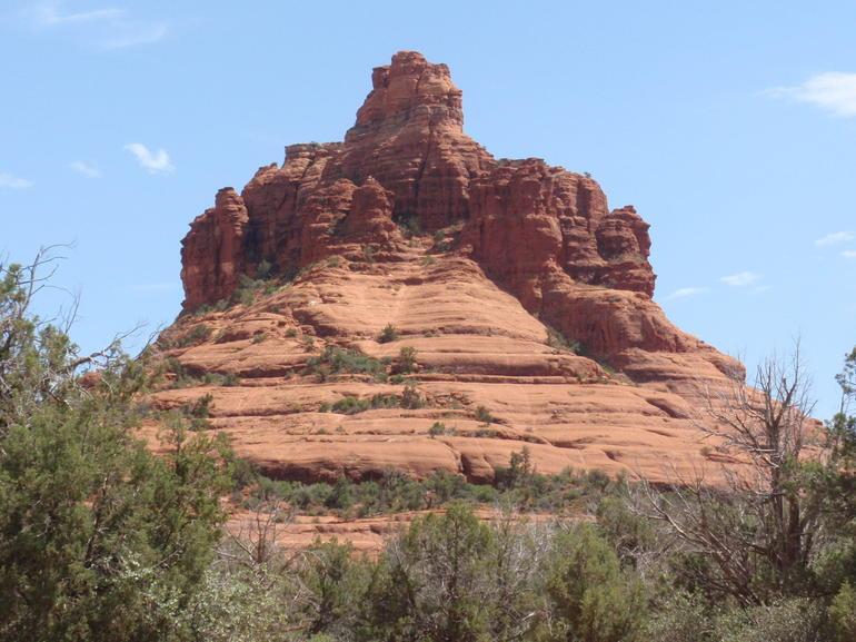 Bell Rock - Sedona
