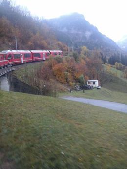 A caminho dos Alpes Suíços , DENISE M - November 2013