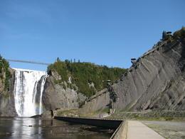 Montmorency Falls , Gerald F - September 2012