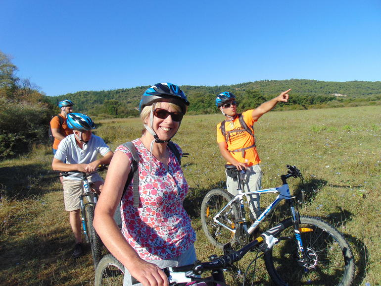 Konavle Biking and Culture Discovery Tour from Dubrovnik photo 15