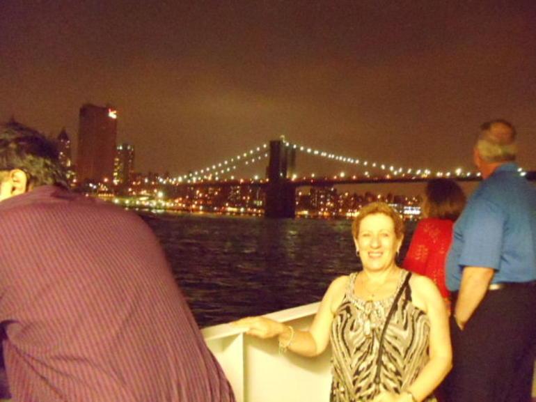 Dinner Cruise - New York City