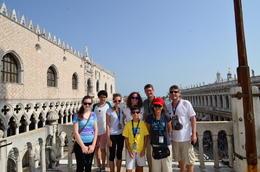 Doge's Palace Secret Itineraries Tour - August 2012