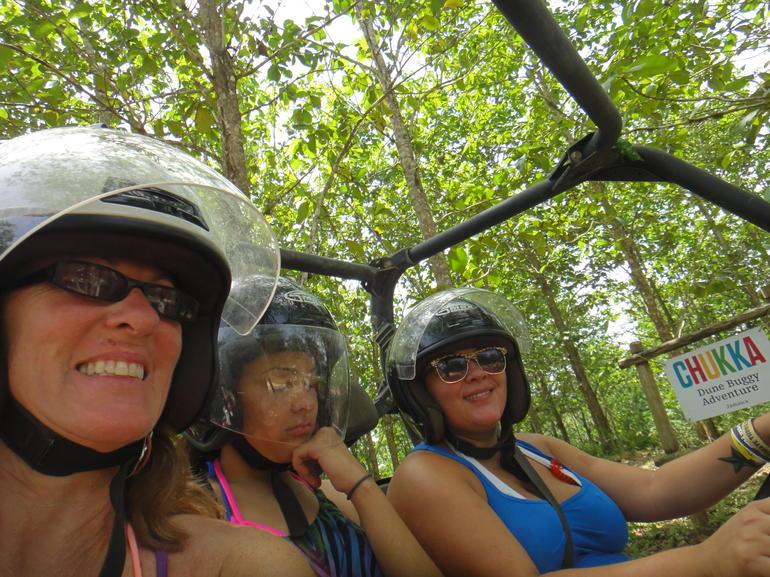 buggy-tour-safari-montego-bay