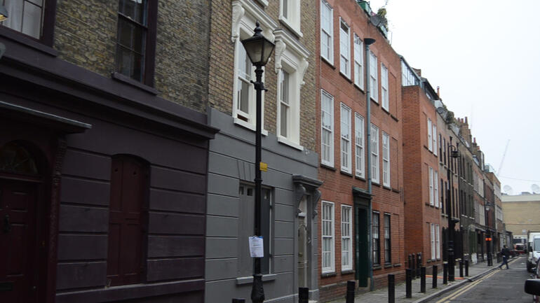 East London Small-Group Walking Tour! - London