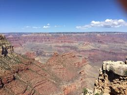 Grand Canyon , Cheryl L - September 2016