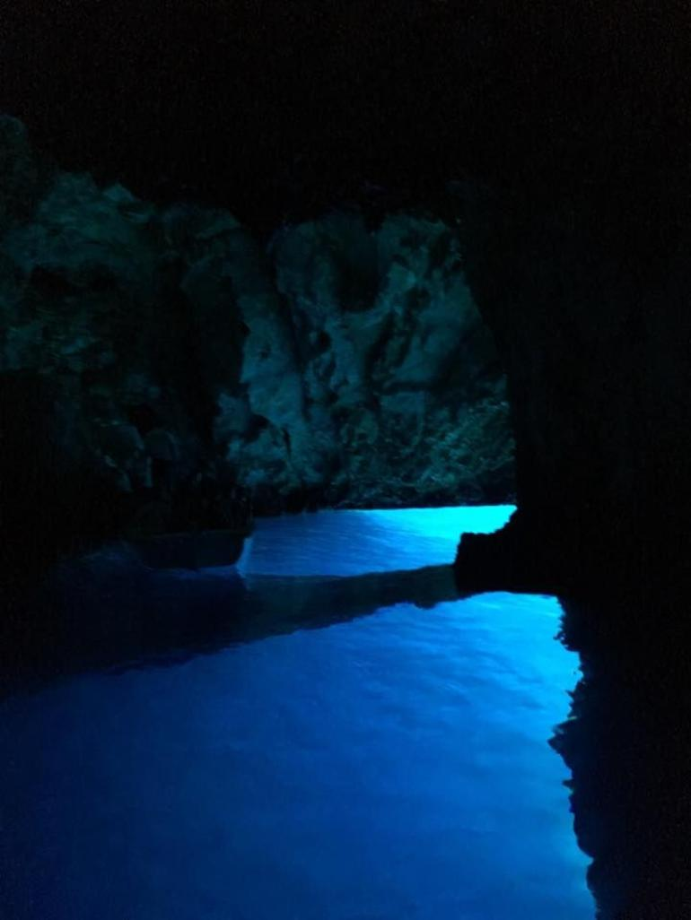 Private Blue Cave and Hvar - 5 Islands Tour photo 12