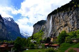waterfall , surendra c - May 2013