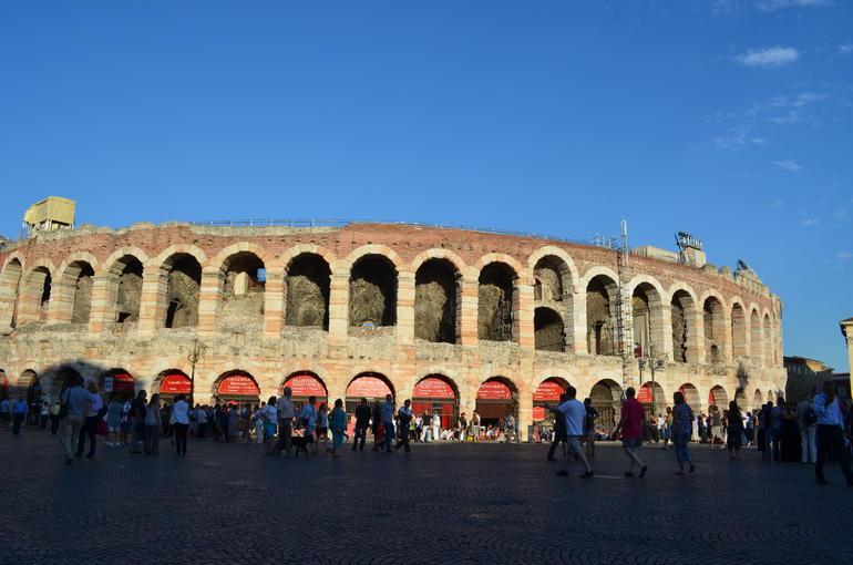 L'Arena - Verona