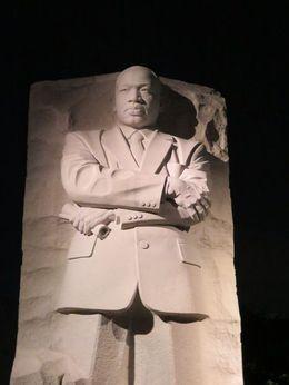 MLK , cozumelme - August 2016