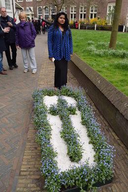 Near Cornelia burial , RAHUL S - May 2015