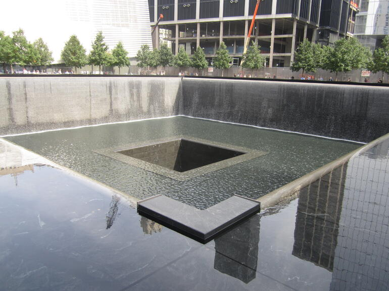 Never Forget - New York City