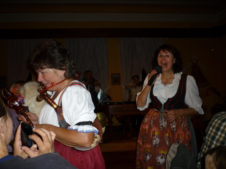 Prague Folklore Party Dinner and Entertainment photo 31