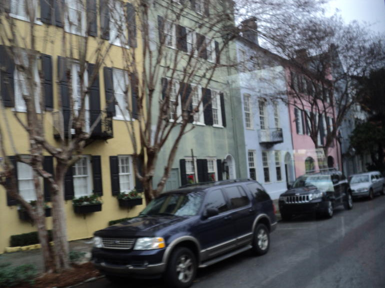 Charleston History Sightseeing Bus Tour photo 17