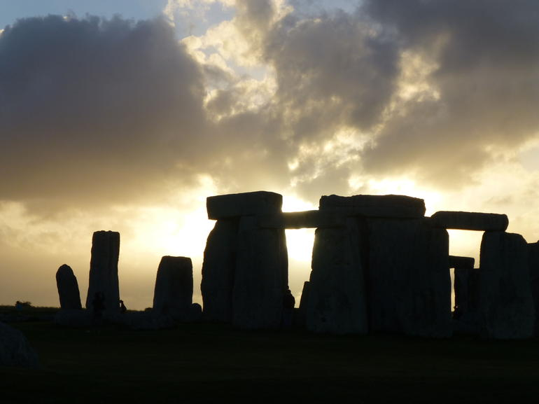 Stonehenge Inner Circle Access Day Trip from London Including Windsor photo 17