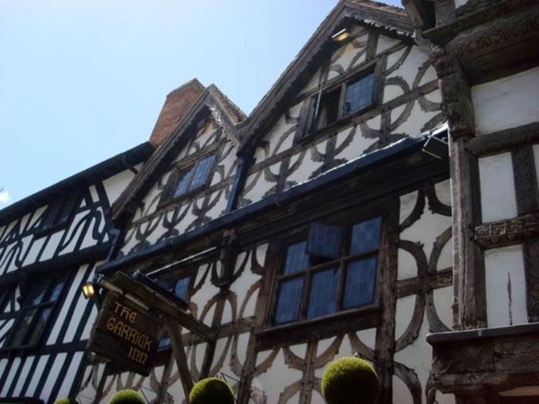 The Garrick Inn - London