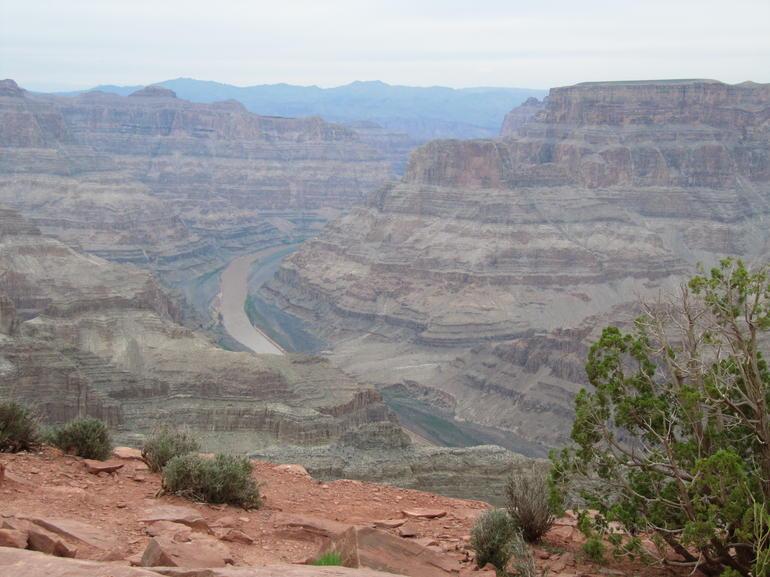 The Grand Canyon - Las Vegas