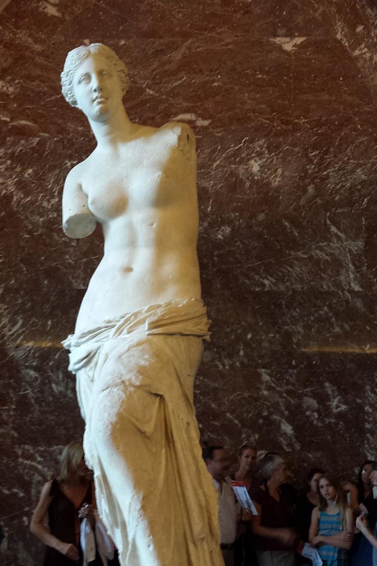 Venus De Milo - Paris