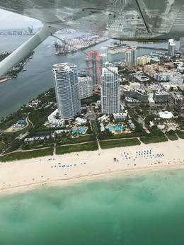 Miami Beach , Tomasz T - August 2017