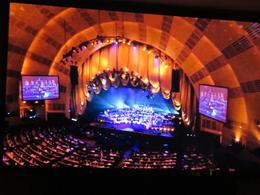 Inside Radio City Music Hall , g.avallone - September 2017