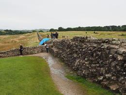 Hadrian's Wall. , Larry L - November 2017