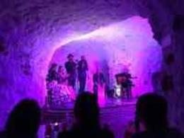 Gypsy cave , Brian R - November 2017