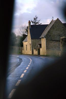 Farmhouse , Benjamin S - January 2011