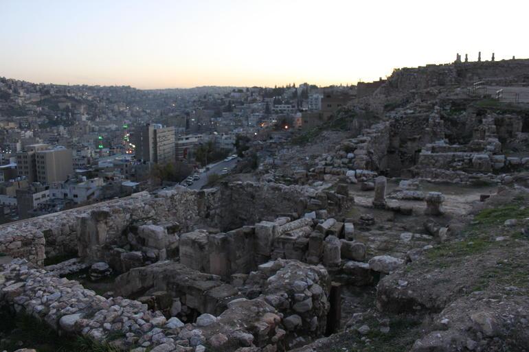 2012 2 February Middle East Trip 1 1042 - Amman