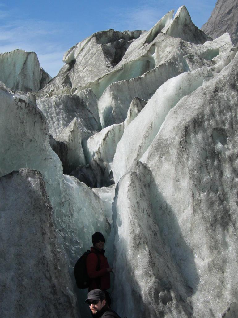 IMG_0364 - Franz Josef & Fox Glacier