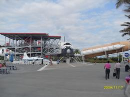 Kennedy Space Center, Nancy M - November 2009
