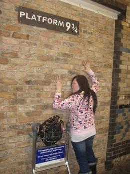 Harry Potter - July 2014