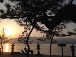 Miyajima Island - May 2014