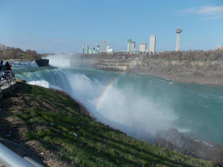 Niagaraf�lle - New York City