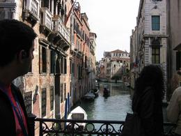 One of many canals., Luisa G - October 2008