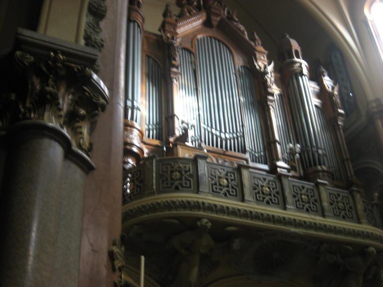 Organ - Buenos Aires