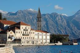 Perast, Montenegro - June 2011