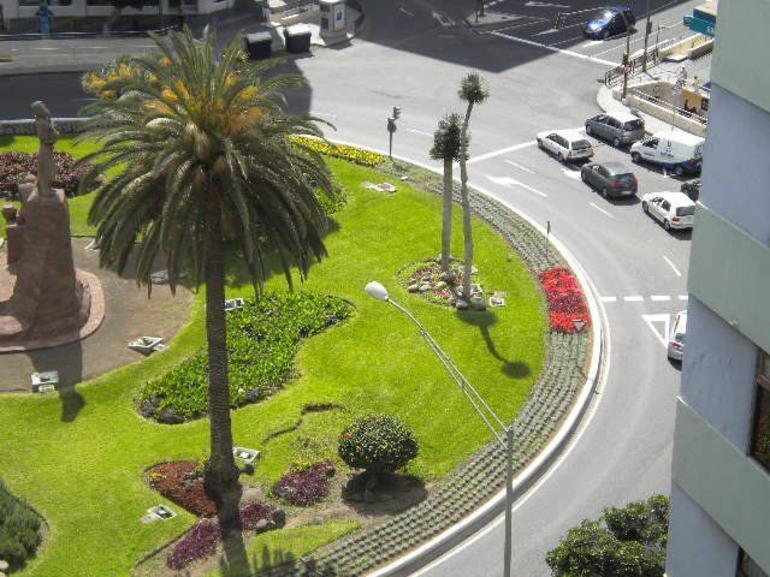 Plaza de Espana - Gran Canaria