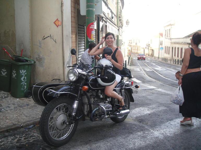 Private Tour - Lisbon