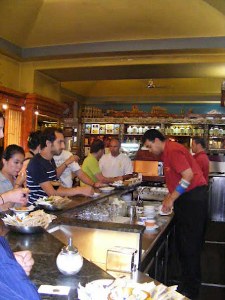 Small-Group Food Tour in Rome - Rome