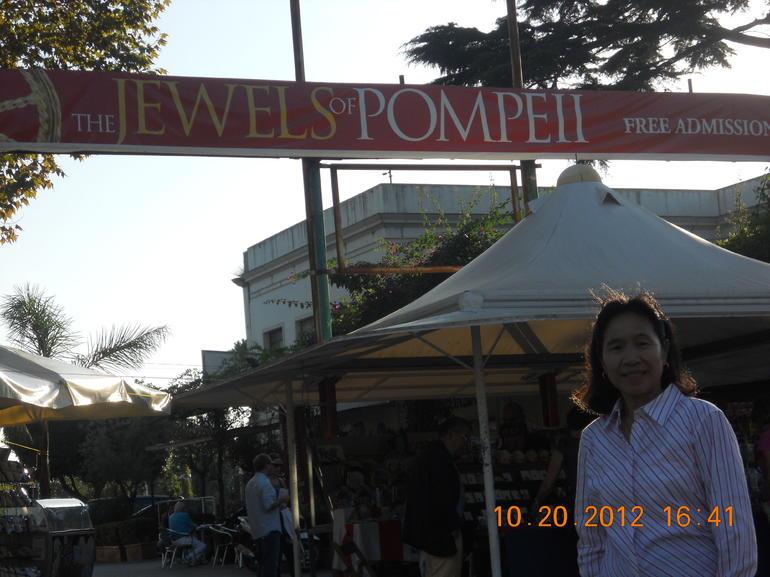 Store - Rome