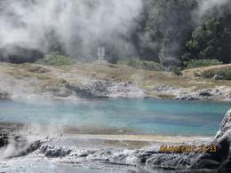 Another view at Te Puia , robert h - April 2015