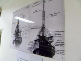 Fascinating to know that radio and TV are part of the Eiffel history. , Paris4me - December 2013
