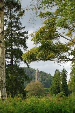 Glendalough, Chih Ning Linda L - September 2010