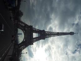 Eiffel Tower , Kaye C - February 2017