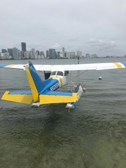 A seaplane picture , Tomasz T - August 2017